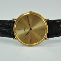 Piaget Manual winding pre-owned
