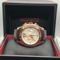 Chopard 36mm Automatic 2016 pre-owned