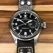 IWC Big Pilot IW500201