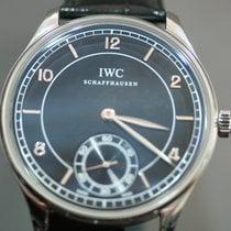 IWC Aço 44mm Corda manual IW544501 usado Portugal, Lisboa