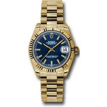 Rolex Datejust 178278 occasion