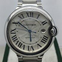 Cartier Çelik 42mm Otomatik W69012Z4 ikinci el Türkiye, İSTANBUL