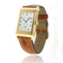 Jaeger-LeCoultre Reverso Duoface nieuw 2010 Handopwind Horloge met originele doos en originele papieren 270.1.54