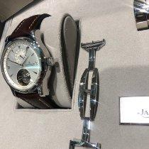 Jaeger-LeCoultre Master Tourbillon 146.8.34.S 2010 pre-owned