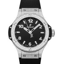 Hublot Women's watch Big Bang 38 mm Quartz new Watch with original box and original papers