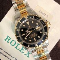 Rolex Submariner Date 16613 1992 rabljen