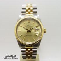 Rolex Datejust 16013 1988 occasion