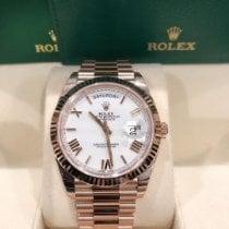 Rolex Day-Date 40 M228235-0032 new