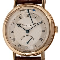 Breguet Yellow gold 40mm Automatic 5207BA/12/9V6 pre-owned