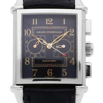 Girard Perregaux Vintage 1945 2599 2008 pre-owned