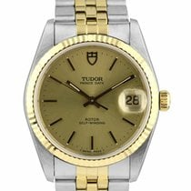 Tudor Prince Date 36mm Champagne United States of America, New York, Lynbrook