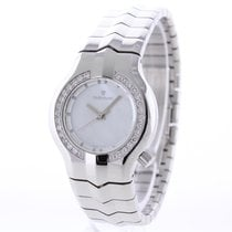 TAG Heuer Alter Ego WP1317 2010 pre-owned