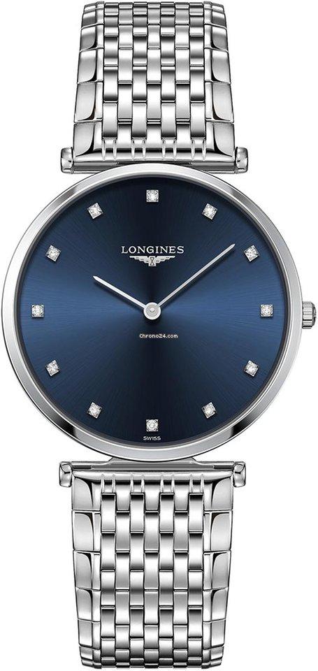 Longines La Grande Classique L4.755.4.97.6 L47554976 2021 new