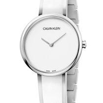ck Calvin Klein Women's watch 30mm Quartz new Watch with original box and original papers