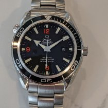 Omega Seamaster Planet Ocean 2200.51.00 2007 occasion