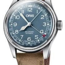 Oris Steel 40mm Automatic 01 754 7741 4065-07 5 20 63 new Australia, Ryde