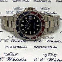Rolex GMT-Master II 116759SARU occasion