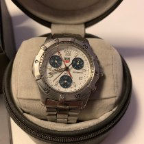 TAG Heuer 2000 CK1111 1996 pre-owned