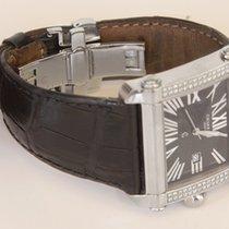 Charriol Zegarek damski 40mm Kwarcowy używany Zegarek z oryginalnymi dokumentami 2003