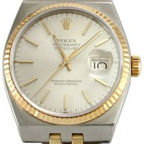 Rolex Datejust Oysterquartz 17013 1980 pre-owned