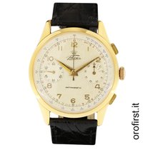 Chronoswiss Ghitor crono compax oro rosa 18 kt