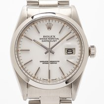 Rolex Datejust, Ref. 16000 with papers