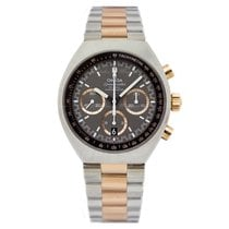 Omega Speedmaster Mark II Gold/Steel 42.4mm Grey United Kingdom, London