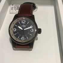 Oris Big Crown PVD