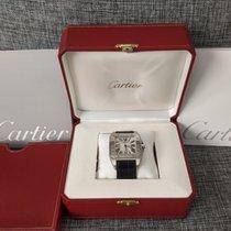 Cartier Santos 100 Large