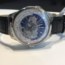 Jaeger-LeCoultre new Automatic 41.6mm Steel Sapphire Glass