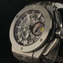 Hublot Big Bang Ferrari Titan