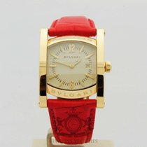 Bulgari Assioma AA39C13GLD pre-owned