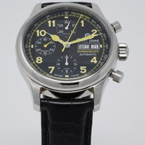 Ernst Benz Chronoscope Day-Date GC20100