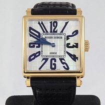 Roger Dubuis Golden Square Roger Dubuis pre-owned
