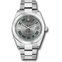 Rolex Datejust 126300 nouveau