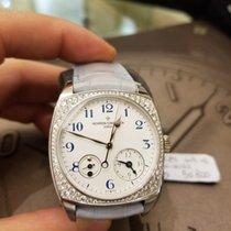 江诗丹顿 Harmony 37mm 自動發條 新的 附正版包裝盒和原版文件的手錶