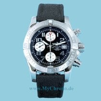 Breitling Avenger II new 2019 Automatic Watch with original box and original papers A1338111/BC33/109W/A20BA.1