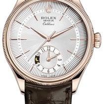 Rolex Cellini Dual Time új