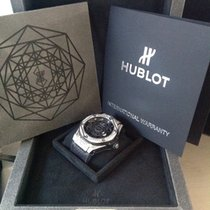 Hublot Big Bang Sang Bleu Titan 45mm Deutschland, Frankfurt am Main