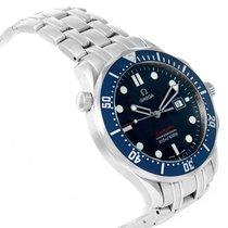 Omega 2221.80.00 Stal Seamaster Diver 300 M 41mm