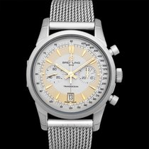Breitling Steel 43mm Automatic AB015412/G784 new United States of America, California, San Mateo