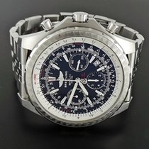 Breitling Steel 48mm Automatic A2536313 pre-owned
