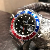 Rolex GMT-Master usato