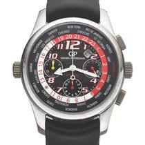 Girard Perregaux WW.TC 49800 pre-owned