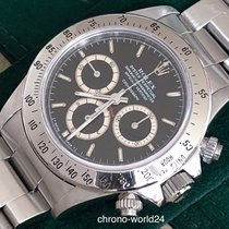 Rolex 16520 Steel Daytona 40mm