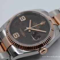 Rolex Datejust 116231 rabljen