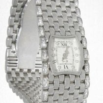Bedat & Co Steel Quartz BEDAT & CO. STAINLESS STEEL AND DIAMOND LADY'S WATCH pre-owned