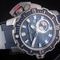 Ulysse Nardin Hammerhead Shark Титан 46mm Синий