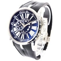 Roger Dubuis Steel 48mm Automatic RDDBEX0104 pre-owned