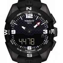 Tissot 45mm Quartzo T091.420.47.057.04 novo